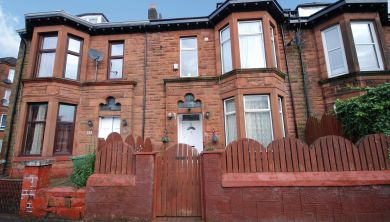 135 Albert Road, Crosshill