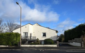 30 Corbiehill Road, Edinburgh