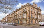 34b Buckingham Terrace, Edinburgh