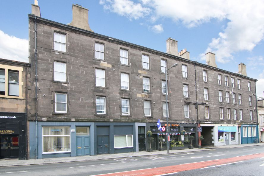 Property Details - VMH Solicitors Edinburgh