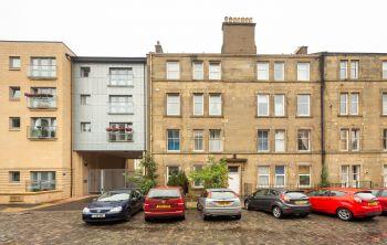 2/3 Bruce Street, Edinburgh