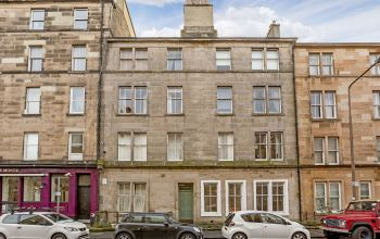 22/2 Montague Street, Edinburgh