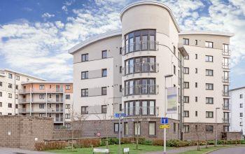 Flat 9, 1 Lochend Park View, Salisbury Court, Edinburgh