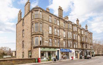 2 (1F3) Howard Street, Edinburgh