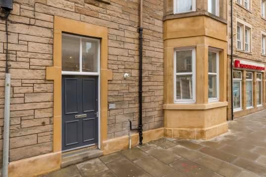 115 Grove Street, Edinburgh, EH3 8AF