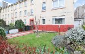 6/2 Wardieburn Terrace, Edinburgh