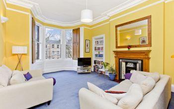 13/5 Gladstone Terrace, Edinburgh