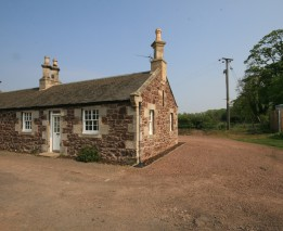 9 Phantassie Cottages, East Linton