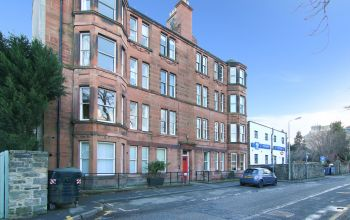 38 (1f2) Canaan Lane, Edinburgh