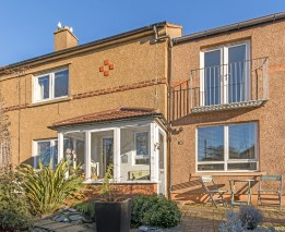 12 Lime Grove, North Berwick, EH39 5NH