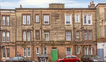 14 (2f2) Edina Place, Edinburgh