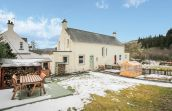 11 Kinlochard Cottages, Aberfoyle