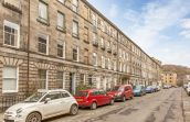 27/5 Montague Street, Edinburgh