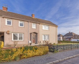 52 Davidson Terrace, HADDINGTON, EH41 3BD