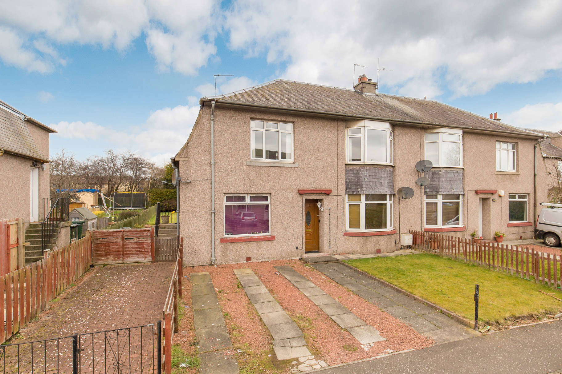 161 Crewe Road West, Edinburgh, EH5 2PF