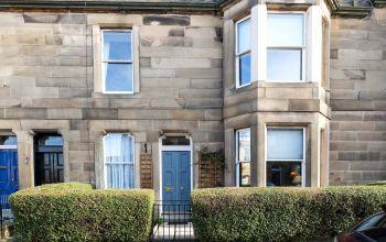 117 Dudley Avenue, Edinburgh