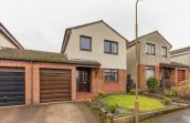 140 Echline Drive, South Queensferry