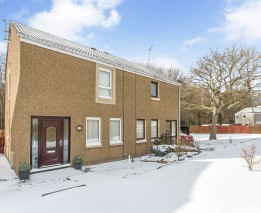 26 Long Cram, HADDINGTON, EH41 4NS