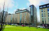 4/2, 353 Glasgow Harbour Terraces, Glasgow Harbour