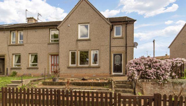 6 Traprain Terrace, Haddington