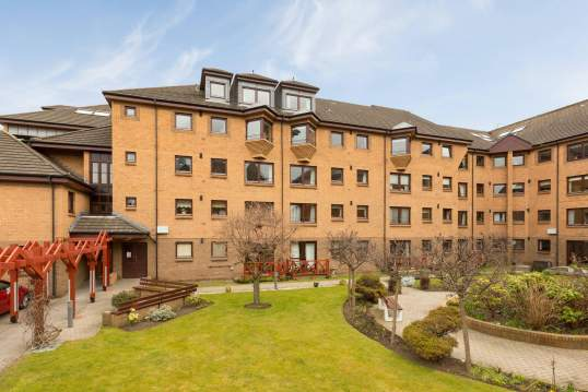 502 Carlyle Court,173 Comely Bank Road, Edinburgh, EH4 1DJ
