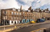 41A (2F3) Broughton Street, Edinburgh