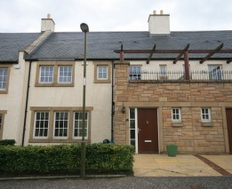 19 Nungate Gardens, Haddington