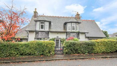 Beech Cottage Fore Road, Kippen