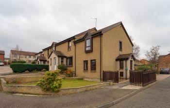 29 Parkhill, Gorebridge