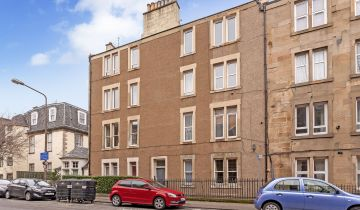 21/8 Orwell Place, Edinburgh