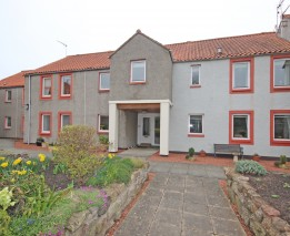 8 Carlyle Court Haddington
