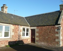 No: 1 Cottage, Wamphray Farm, North Berwick