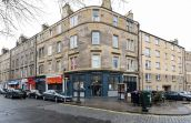 32/3 Albert Street, Edinburgh