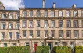 36 (2f1) Hillside Crescent, Edinburgh