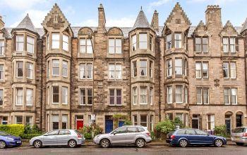 85 (3F2)  Marchmont Road, Edinburgh