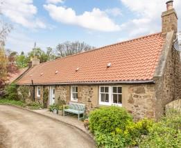 4 Abbey Mains Cottages, HADDINGTON, EH41 3SB