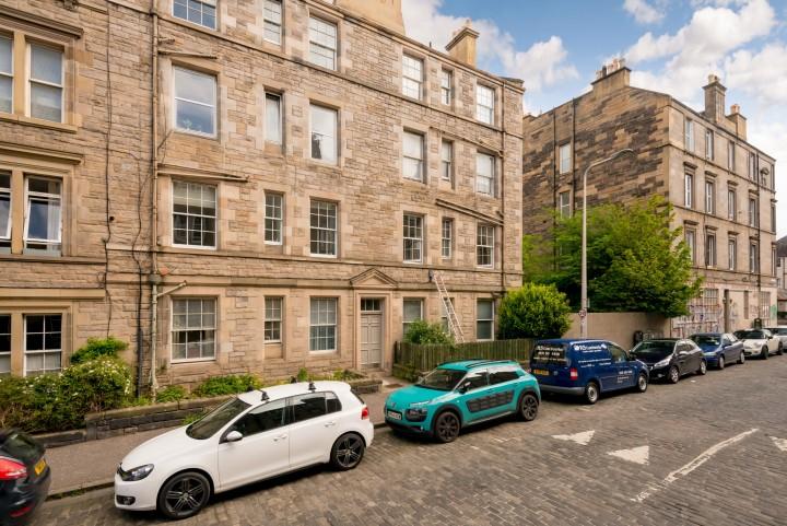68/12 Lorne Street, Edinburgh