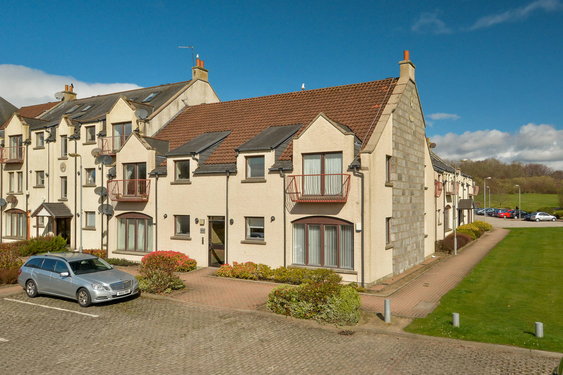 53 Lord Hay's Grove, Aberdeen, AB24 1WT