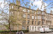 27 (3F3) Brunton Terrace, Edinburgh