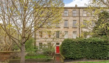 1 (3f1) Gladstone Terrace, Edinburgh