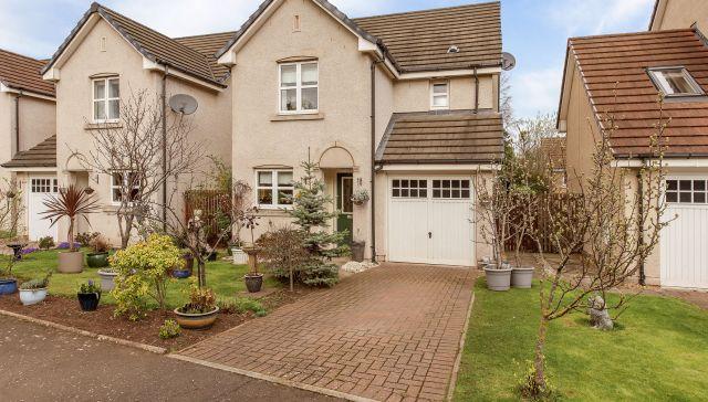 33 Muirfield Road, Dunbar