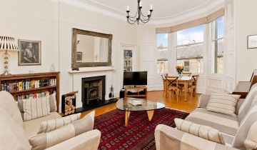 62/2 Leamington Terrace, Edinburgh