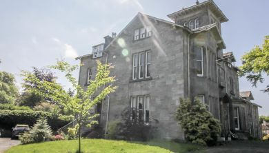 3 Park Place, Stirling