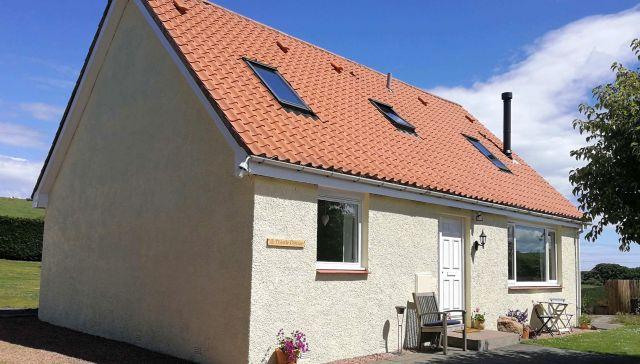 Thistle Cottage  , Oldhamstocks