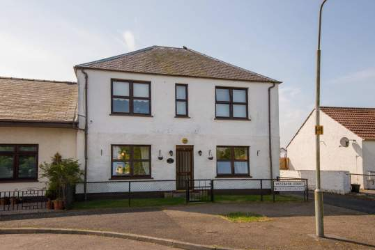 2 Westbank Court, Macmerry, Tranent,East Lothian, EH33 1QS