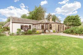 Croft Cottage, 29 Broomlee Crescent, West Linton, EH46 7EH