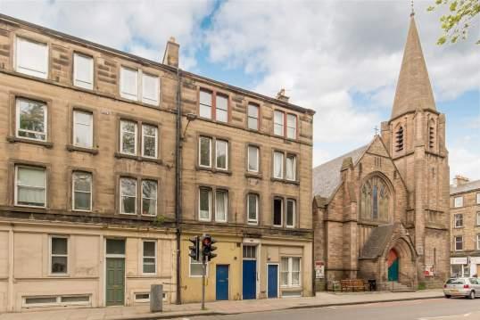 235 (3F2) Dalry Road, Edinburgh, EH11 2JG