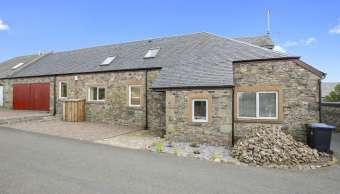 Nettlingflat Steading , Heriot, Borders