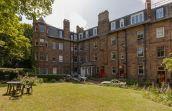 32/6  Roseburn Terrace, Edinburgh