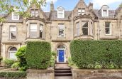 32/3 Murrayfield Avenue, Edinburgh